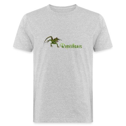 Reptilaris - T-shirt bio Homme