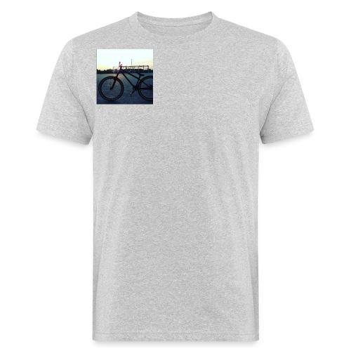 Motyw 2 - Ekologiczna koszulka męska