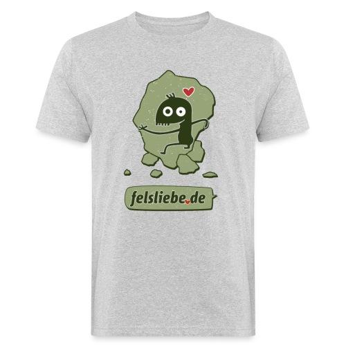 T shirt Motiv03b png - Männer Bio-T-Shirt