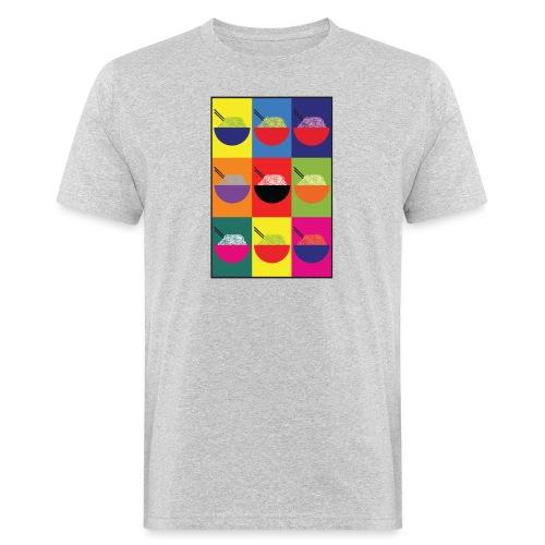 Pop Pho Art - T-shirt bio Homme