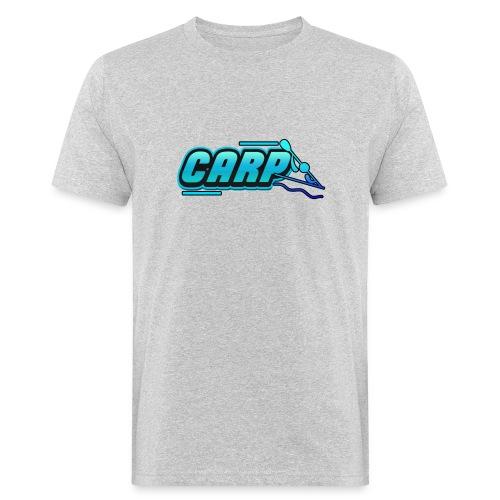 Design CARP - T-shirt bio Homme