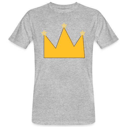 kroon - T-shirt bio Homme