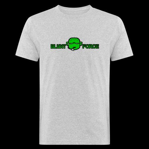 The Blunt Force - Ekologisk T-shirt herr