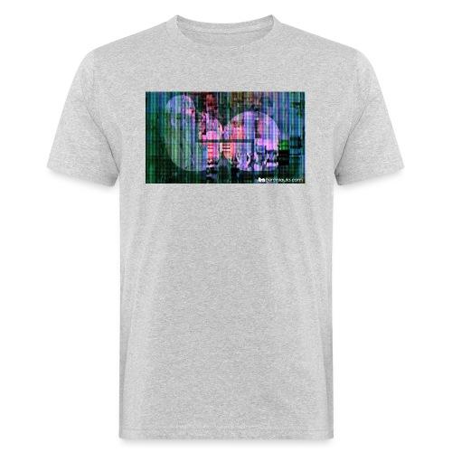 signal ba - T-shirt ecologica da uomo