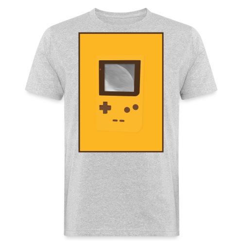Game Boy Nostalgi - Laurids B Design - Organic mænd