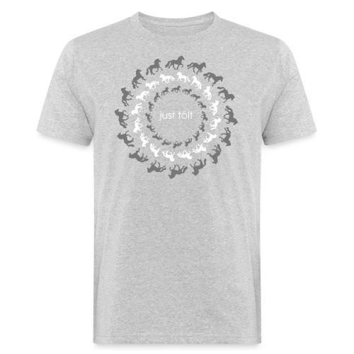 JUST TÖLT MT13 - T-shirt bio Homme