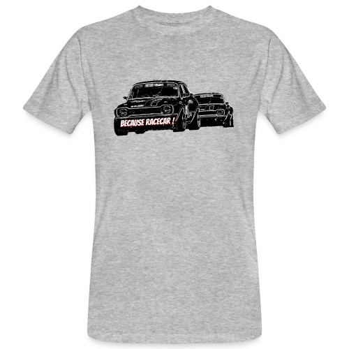 Racecar - T-shirt bio Homme