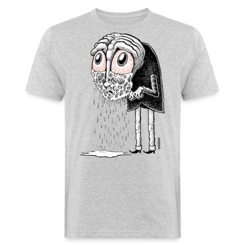 Crybaby 1 - Men's Organic T-Shirt