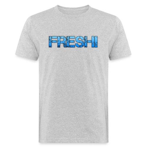 Merch von DieBrosZocken - Männer Bio-T-Shirt