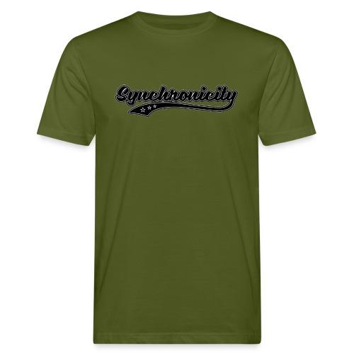 Synchronicity - T-shirt bio Homme