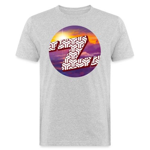 Zestalot Designs - Men's Organic T-Shirt