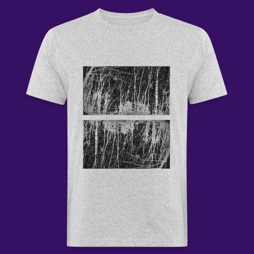 Düsterwald - Männer Bio-T-Shirt