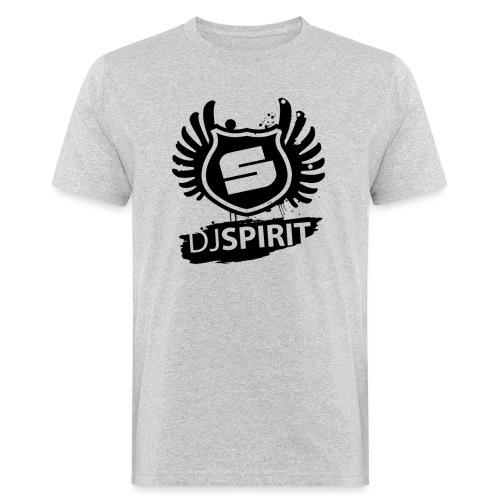 Spirit Paint - Männer Bio-T-Shirt
