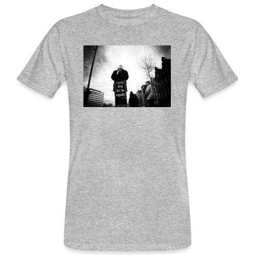 Christ - Men's Organic T-Shirt