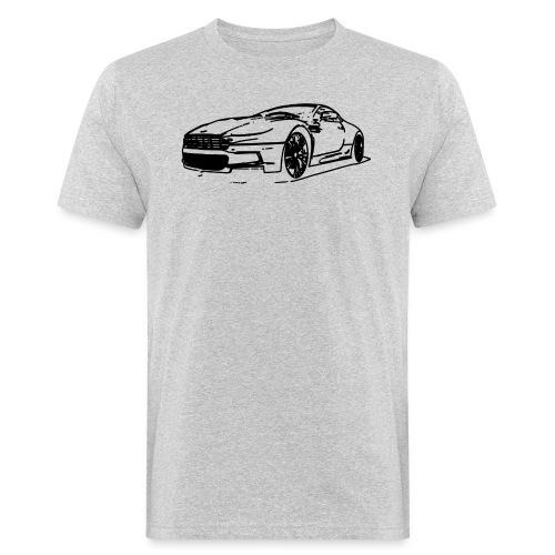 Aston Martin - Men's Organic T-Shirt