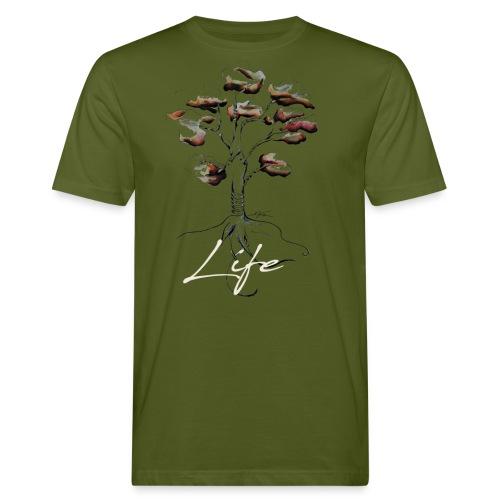 Notre mère Nature - T-shirt bio Homme
