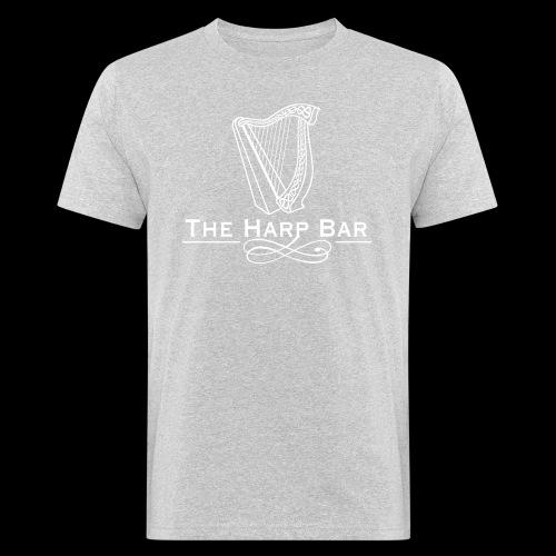 Logo The Harp Bar Paris - T-shirt bio Homme