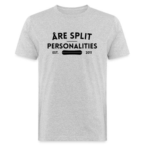 Åre Split Personalities - Ekologisk T-shirt herr
