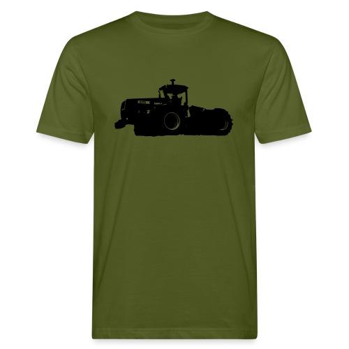 CIH9370 - Men's Organic T-Shirt