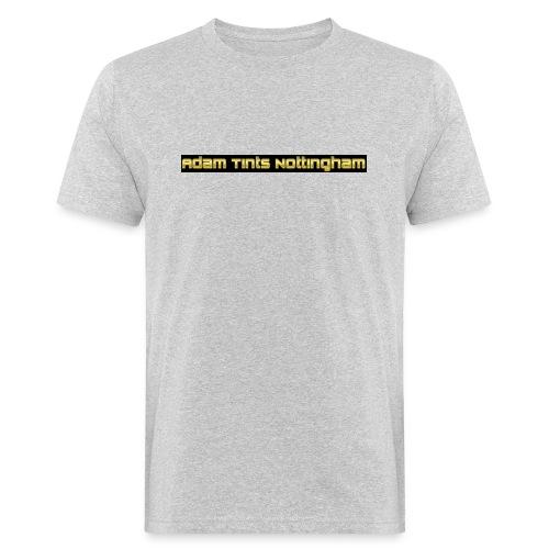 Adam Tints Nottingham - Men's Organic T-Shirt