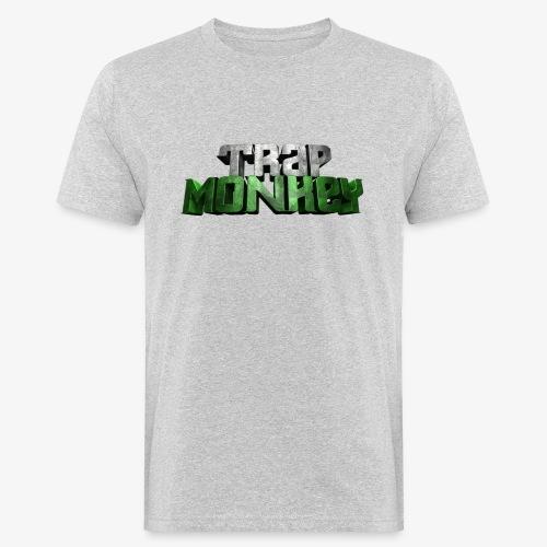 Trap Monkey 2 - T-shirt bio Homme