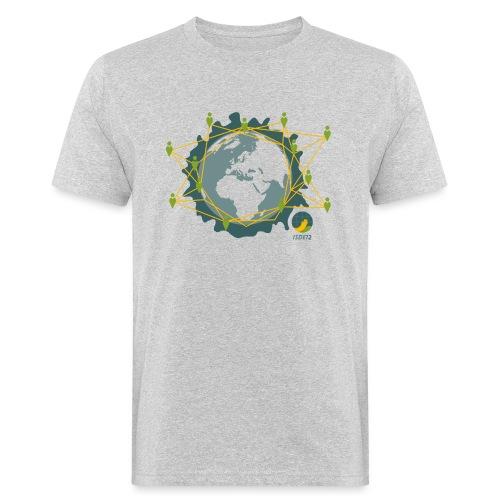 ISDE 2021 - Men's Organic T-Shirt