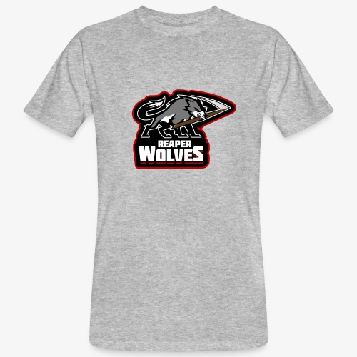 Reaper Wolves Original - T-shirt bio Homme