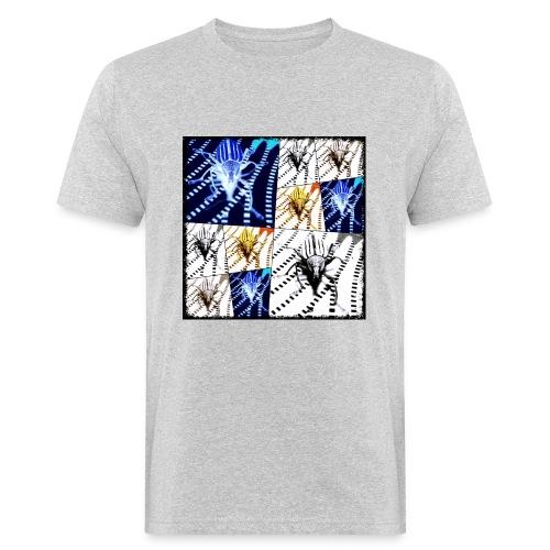 J LESCA - T-shirt bio Homme
