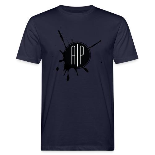 Atomic-Print - T-shirt bio Homme