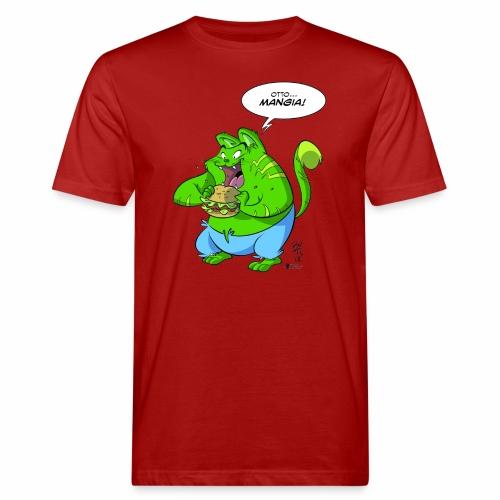 OTTO - T-shirt ecologica da uomo