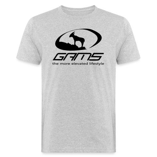 GAM5 - Männer Bio-T-Shirt