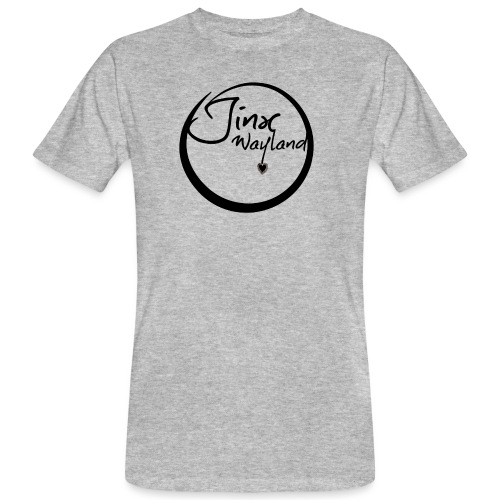 Jinx Wayland Circle - Men's Organic T-Shirt