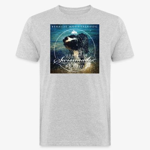 anton_summersplashii - Männer Bio-T-Shirt