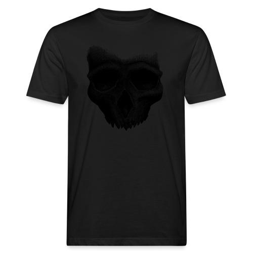 Simple Skull - T-shirt bio Homme