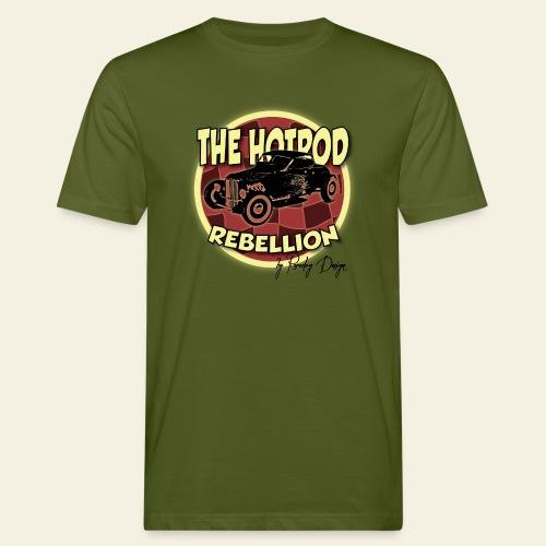 hotrod rebellion - Organic mænd