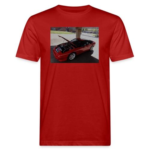 s13 - Miesten luonnonmukainen t-paita