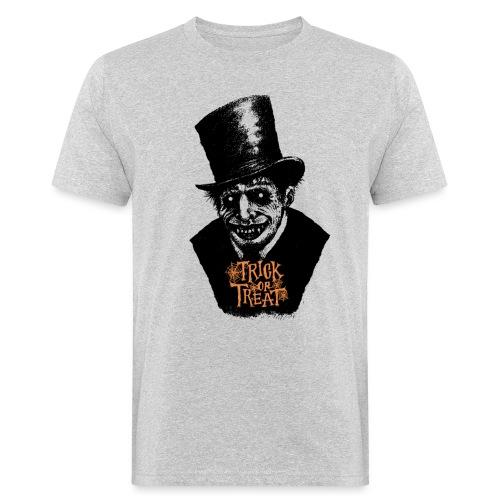 Halloween Death - Men's Organic T-Shirt
