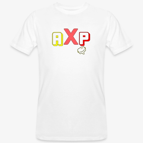 axp1 - Men's Organic T-Shirt