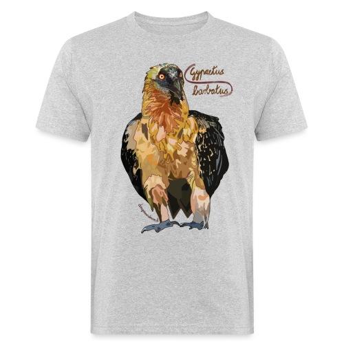 Gypaetus barbatus - Männer Bio-T-Shirt