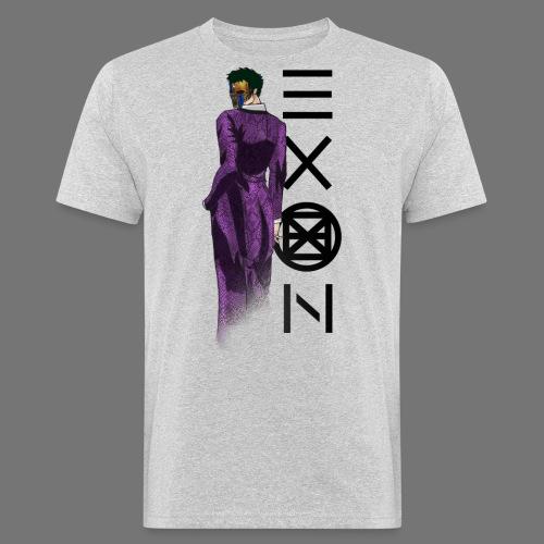 Emotionless Passion Exon - Men's Organic T-Shirt
