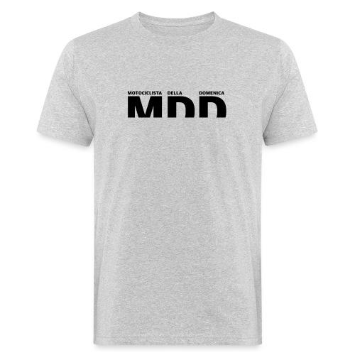 MDD motociclista della domenica - T-shirt ecologica da uomo