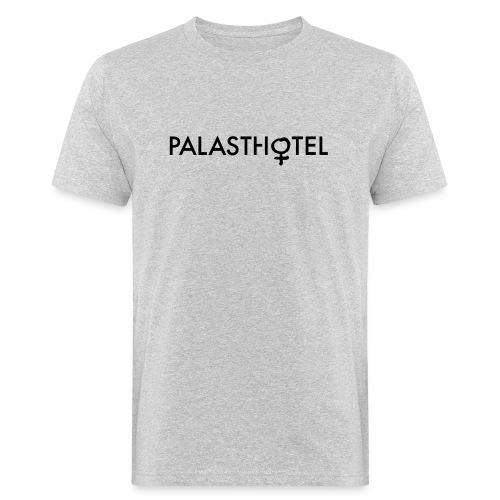 Palasthotel EMMA - Männer Bio-T-Shirt