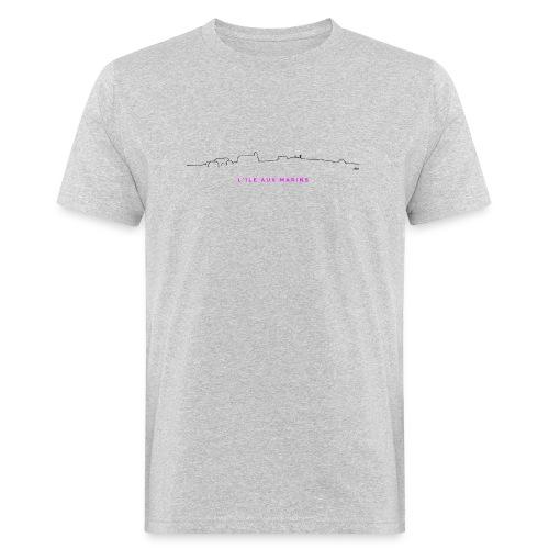 aLIX aNNIV - T-shirt bio Homme