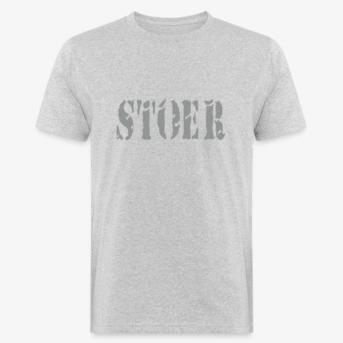 stoer tshirt design patjila - Men's Organic T-Shirt