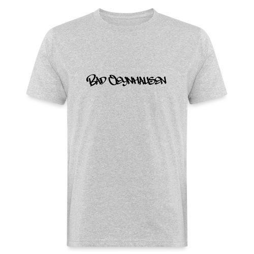 Hipster Oeynhausen - Männer Bio-T-Shirt