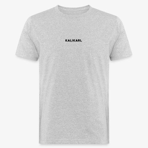 KALIKARL 76 MCWW - Männer Bio-T-Shirt