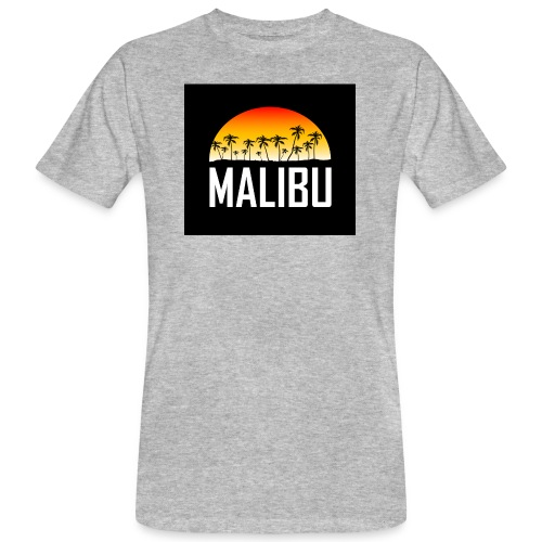 Malibu Nights - Men's Organic T-Shirt