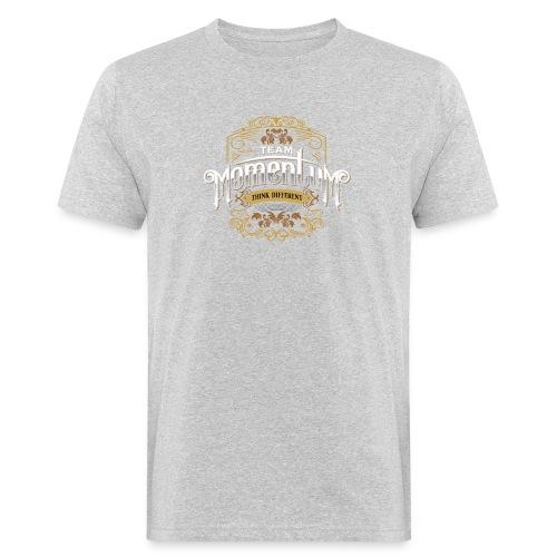 Victorian Collection - Ekologisk T-shirt herr
