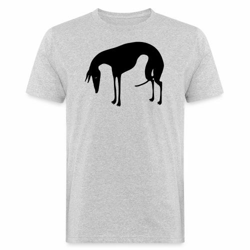 Sadepäivän Surku - Miesten luonnonmukainen t-paita
