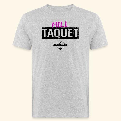 full taquet - T-shirt bio Homme